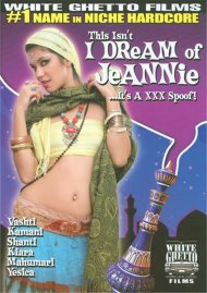 This Isnt I Dream Of Jeannie ...Its A XXX Spoof!:  This Isnt I Dream Of Jeannie ...Its A XXX Spoof! Porn Video
