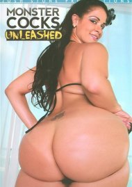 Monster Cocks Unleashed:  Monster Cocks Unleashed Porn Video