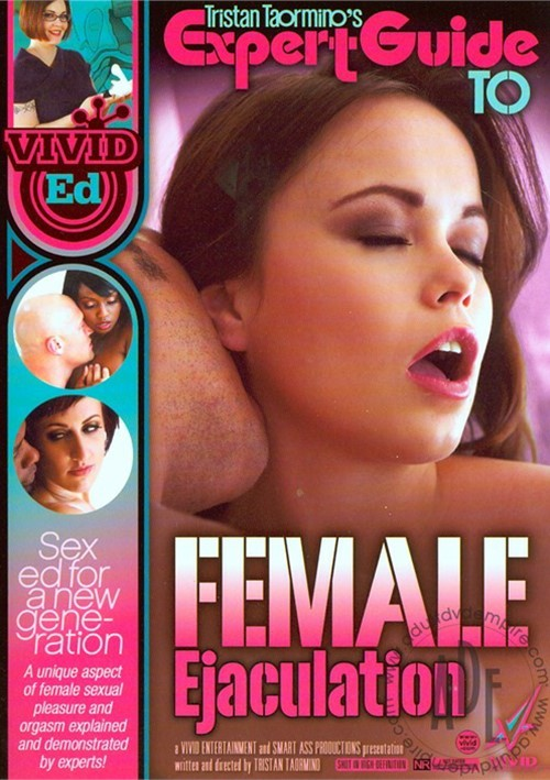 Expert Guide To Female Ejaculation DVD (2012) Marie Luv - Touch Marie Onlin
