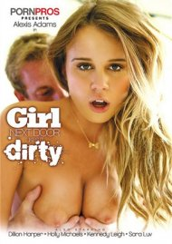 Girl Next Door Likes It Dirty Porn Video