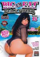 Big-Um-Fat Black Freaks 15 Porn Video