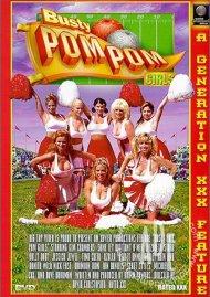 Busty Pom Pom Girls:  Busty Pom Pom Girls Porn Video