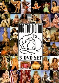 10 Years Big Bust Vol. 1-5:  10 Years Big Bust Vol. 1-5 Porn Video