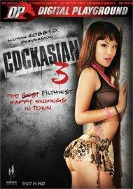 Cockasian 3 Porn Movie