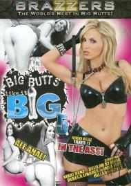 Big Butts Like It Big 5 Porn Video