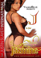 J is for Jazmine Porn Video