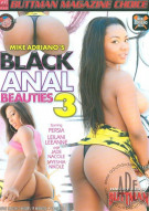 Black Anal Beauties 3 Porn Video