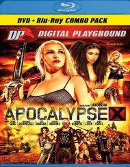 Apocalypse X (DVD + Blu-Ray Combo)