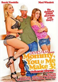 Buy Mommy, You & Me Make 3 Vol. 3