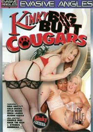 Kinky Big Butt Cougars