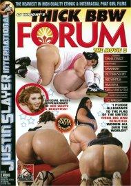 Thick BBW Forum: The Movie 2:  Thick BBW Forum: The Movie 2 Porn Video