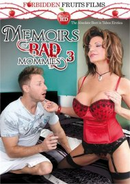 Memoirs Of Bad Mommies III:  Memoirs Of Bad Mommies III Porn Video