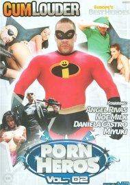 Porn Heros Vol. 2:  Porn Heros Vol. 2 Porn Video