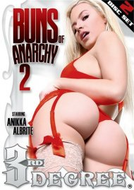 Buns Of Anarchy 2:  Buns Of Anarchy 2 Porn Video