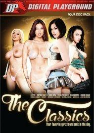 Classics, The:  Classics, The Porn Video