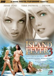 Island Fever 3:  Island Fever 3 Porn Video