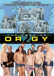 Amazing Orgy, The: Season 2