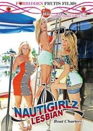 Nautigirlz Lesbian Boat Charters:  Nautigirlz Lesbian Boat Charters Porn Video