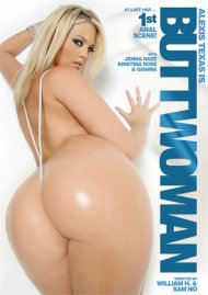 Alexis Texas is Buttwoman:  Alexis Texas is Buttwoman Porn Video