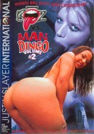 Boz Vs. Mandingo Vol. 2:  Boz Vs. Mandingo Vol. 2 Porn Video