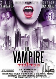Vampire Mistress, The:  Vampire Mistress, The Porn Video