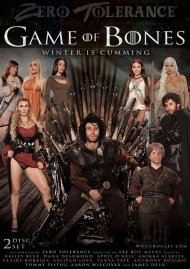 Game Of Bones:  Game Of Bones Porn Video