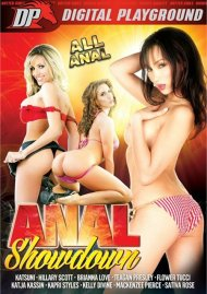 Anal Showdown:  Anal Showdown Porn Video
