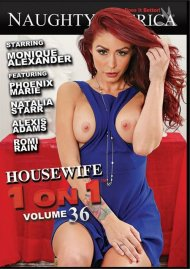Housewife 1 On 1 Vol. 36:  Housewife 1 On 1 Vol. 36 Porn Video