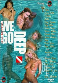 We Go Deep Porn Movie