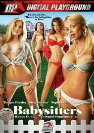 Babysitters:  Babysitters Porn Video