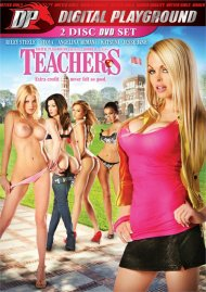 Teachers:  Teachers Porn Video