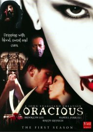 Voracious:  Voracious Porn Video