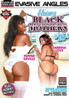 Horny Black Mothers 16 Porn Video