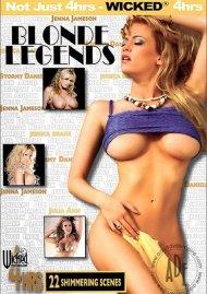 Blonde Legends