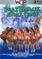 Phat Black Anal Orgy Porn Video