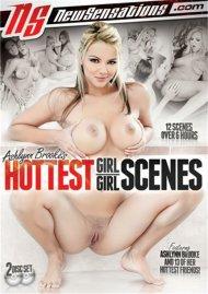 Ashlynn Brooke's Hottest Girl-Girl Scenes