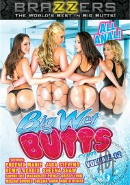 Big Wet Butts Vol. 12:  Big Wet Butts Vol. 12 Porn Video