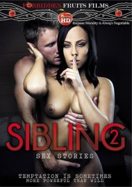 Sibling Sex Stories 2:  Sibling Sex Stories 2 Porn Video