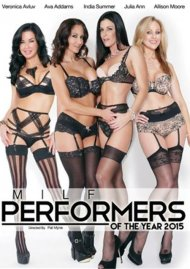 Buy MILF Performers Of The Year 2015