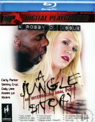 Jungle Story, A:  Jungle Story, A Blu-ray Porn Video