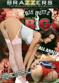 Big Butts Like It Big 3 Porn Movie