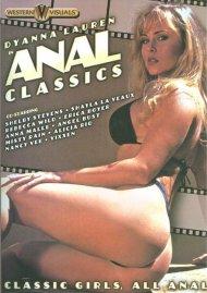 Anal Classics Porn Video
