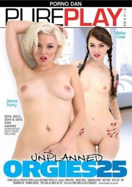 Buy Unplanned Orgies 25