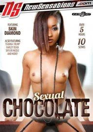 Sexual Chocolate Porn Video