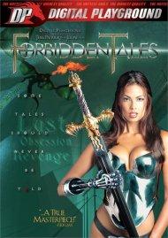 Forbidden Tales:  Forbidden Tales Porn Video
