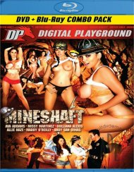 Mineshaft (DVD + Blu-ray Combo):  Mineshaft (DVD + Blu-ray Combo) Blu-ray Porn Video