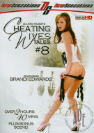 Cheating Wives Tales #8 Porn Video