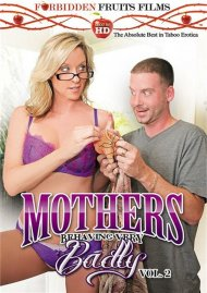Mothers Behaving Very Badly Vol. 2:  Mothers Behaving Very Badly Vol. 2 Porn Video