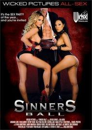 Sinners Ball:  Sinners Ball Porn Video
