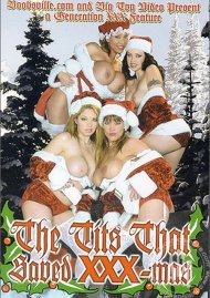 Tits That Saved XXX-mas, The Porn Video